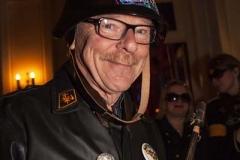 Guuggali 2015, Hotel Schweizerhof Luzern, am 07.02.2015, Bild: Patrick Hürlimann